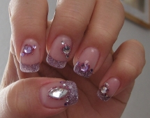Short Nail Designs,nail designs,nail polish,nail art,nails,nails designs,nail design,nail art designs