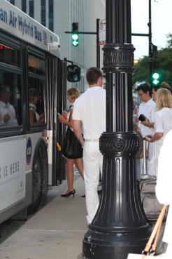 Le Diner en Blanc-Chicago 044