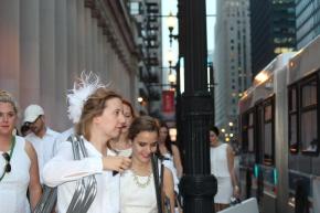 Le Diner en Blanc-Chicago 048