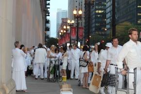 Le Diner en Blanc-Chicago 049