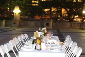 Le Diner en Blanc-Chicago 080