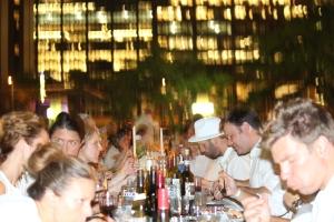 Le Diner en Blanc-Chicago 092