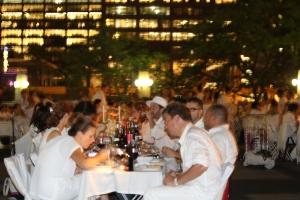 Le Diner en Blanc-Chicago 093