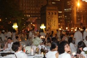 Le Diner en Blanc-Chicago 178