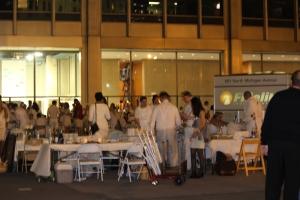 Le Diner en Blanc-Chicago 205