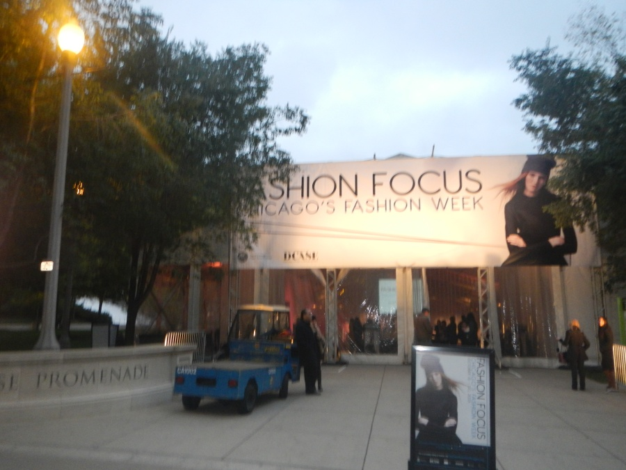 Chicago Fashion Focus 001